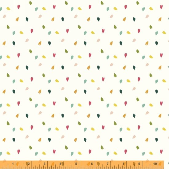 52363-X Cora by Tessie Fay for Windham Fabrics