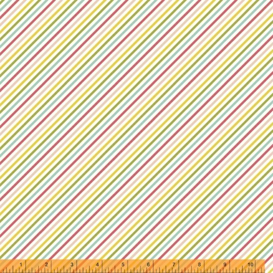 52364-X Cora by Tessie Fay for Windham Fabrics