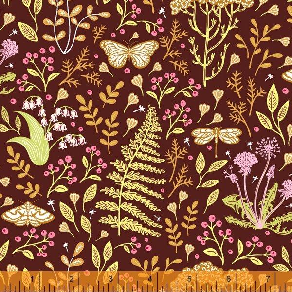 52458-1 Summer School by Judy Jarvi for Windham Fabrics
