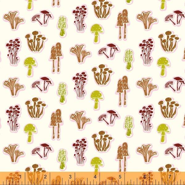 52460-4 Summer School by Judy Jarvi for Windham Fabrics