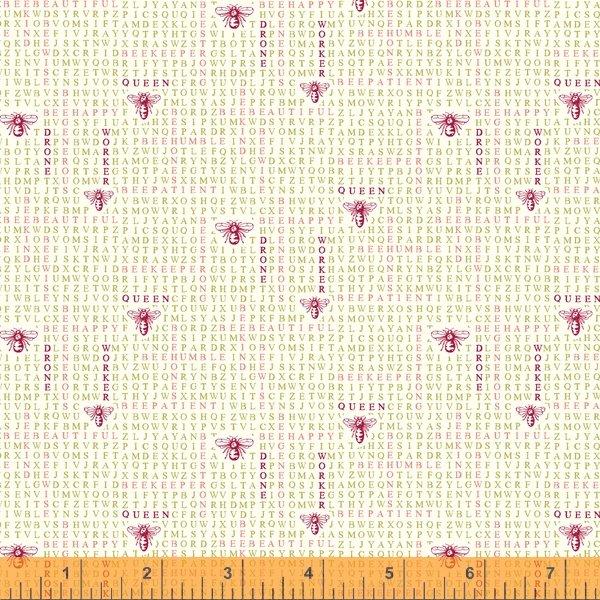 52461-4  Summer School by Judy Jarvi for Windham Fabrics