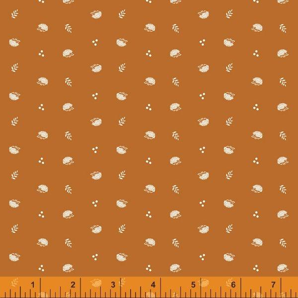 52465-13 Summer School by Judy Jarvi for Windham Fabrics
