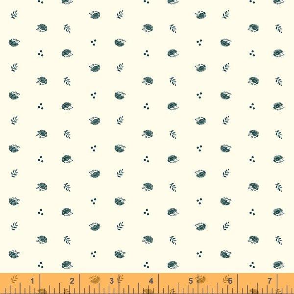 52465-4 Summer School by Judy Jarvi for Windham Fabrics