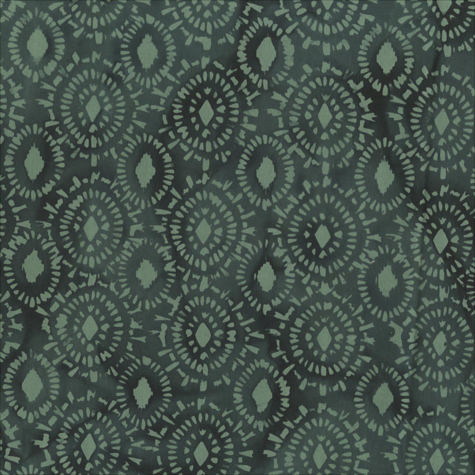 600Q-2 108 Batik Wide Back