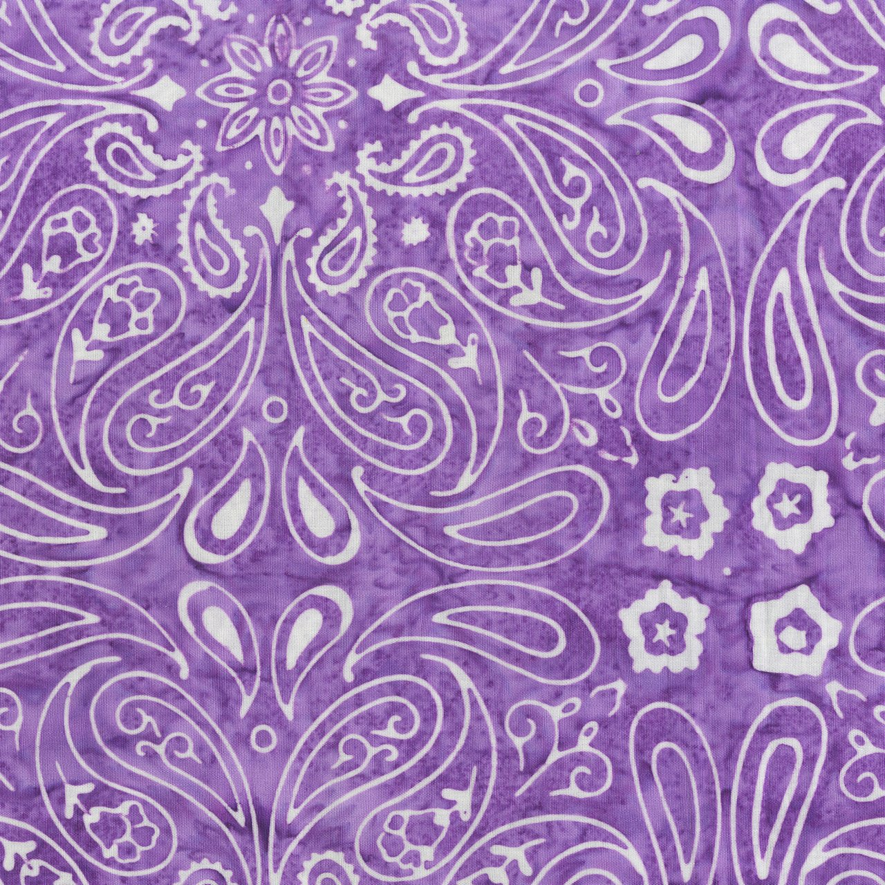 828Q-X Bandana Batiks by Anthology Fabrics