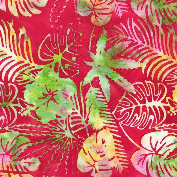 9031Q-2 Tropic Vibe Batiks by Anthology Fabrics