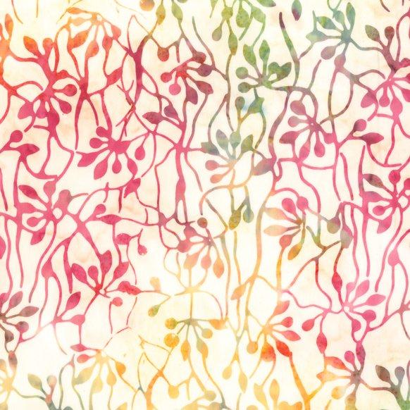9033Q-4 Tropic Vibe Batiks by Anthology Fabrics