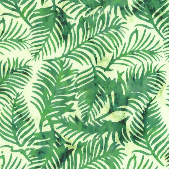 9035Q-10 Tropic Vibe Batiks by Anthology Fabrics