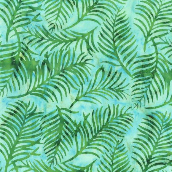 9035Q-7 Tropic Vibe Batiks by Anthology Fabrics