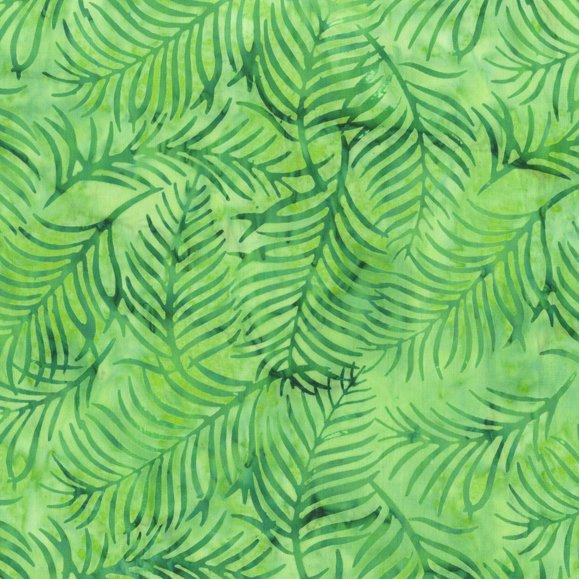 9035Q-9 Tropic Vibe Batiks by Anthology Fabrics