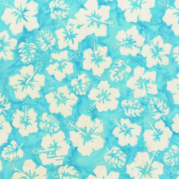 9036Q-7 Tropic Vibe Batiks by Anthology Fabrics