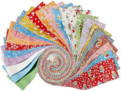 2 1/2 Strips Storybook by Windham Fabrics 40 pcs