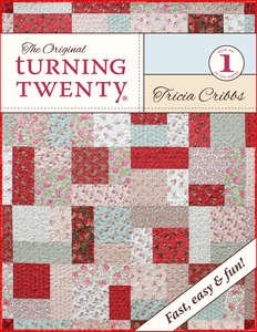 FF105 - Turning Twenty Pattern