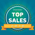 HQ Top 25 Sales