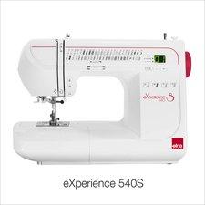 Elna eXperience 540s