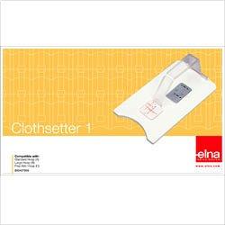 Clothsetter for EL860