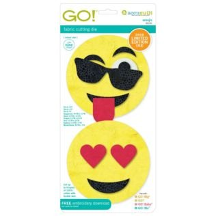 GO! Emojis Limited Edition Die