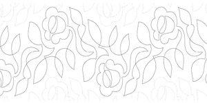 Rambler Rose 10 -PANTOGRAPHS