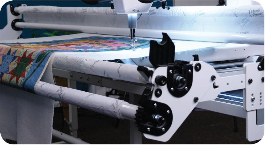HQ Studio2 Frame Sidearm Upgrade Kit