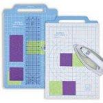Quilter's Cut 'n Press II 12x18 Grid
