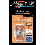 Magic Pins - Silk / Fine 100ct