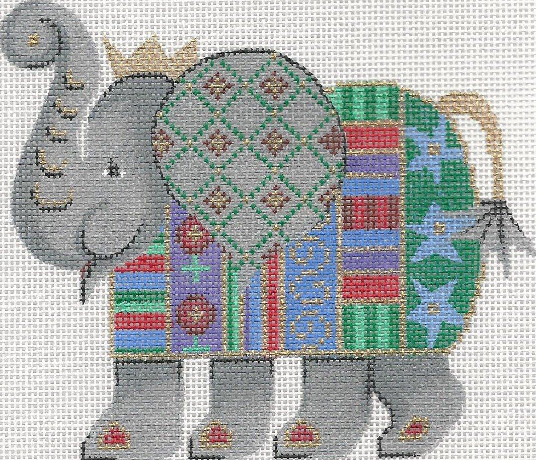 0562 - ELEPHANT