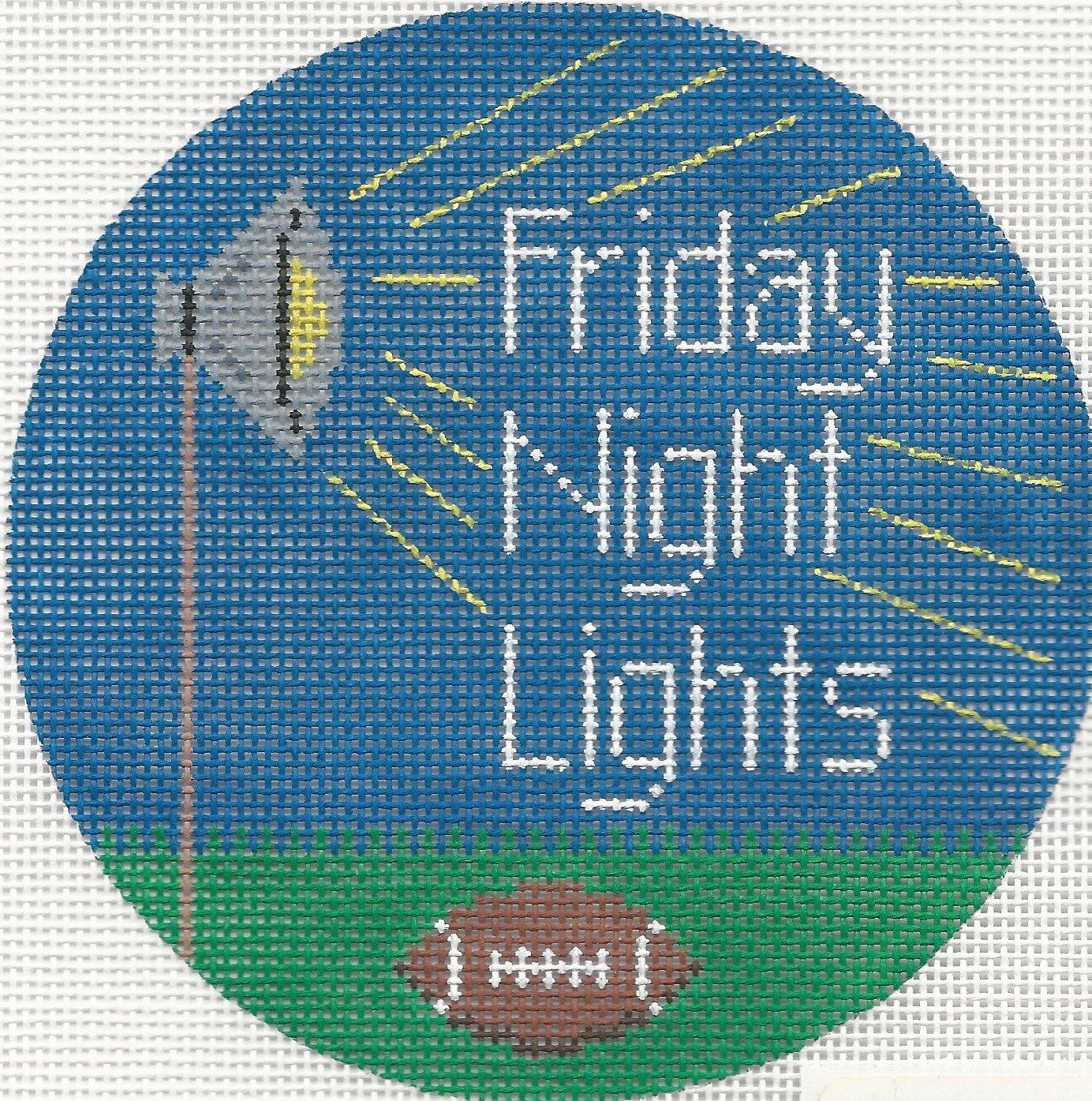 4212 - FRIDAY NIGHT LIGHTS