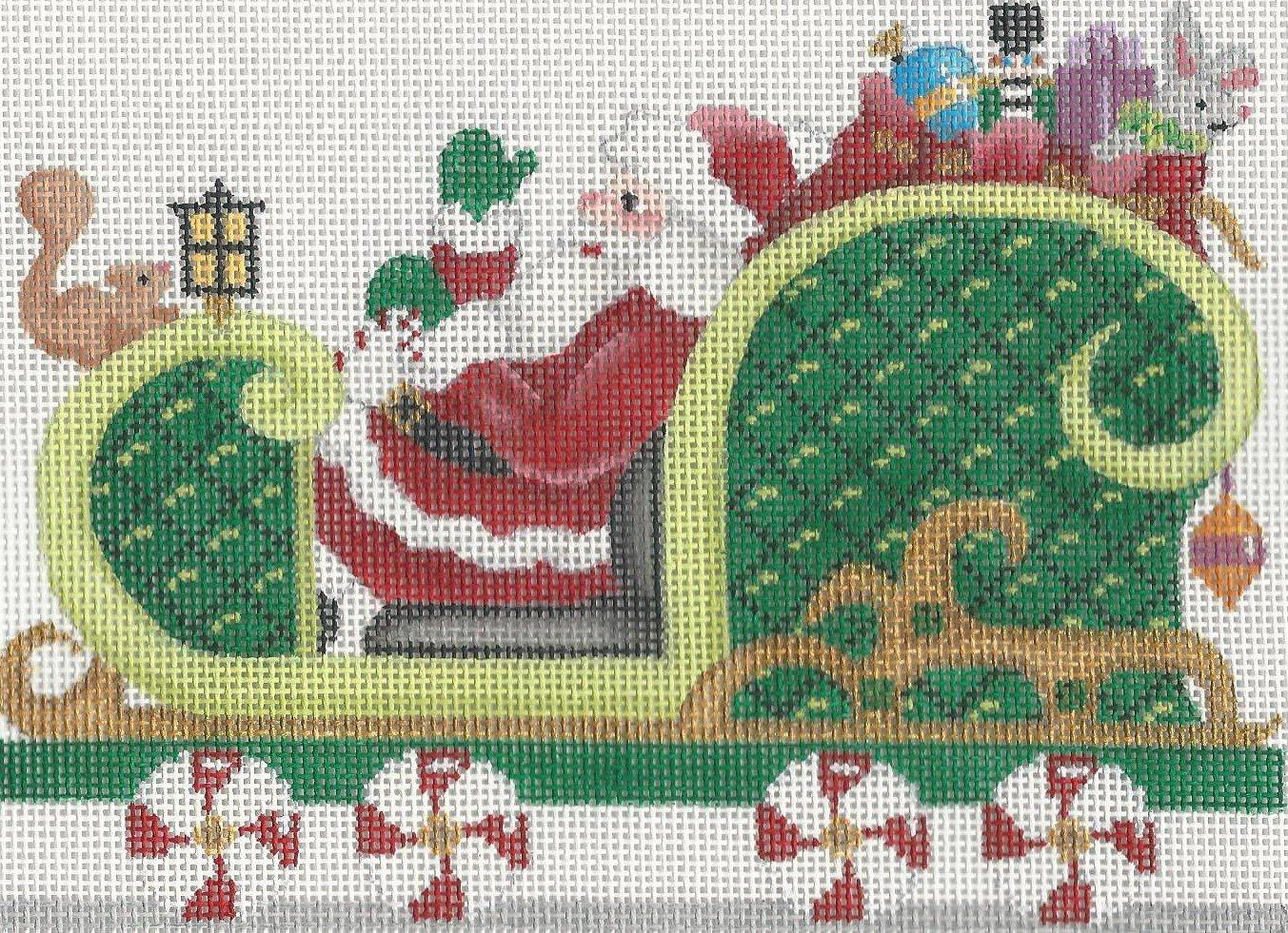 SVTF - CHRISTMAS TRAIN SLEIGH CAR