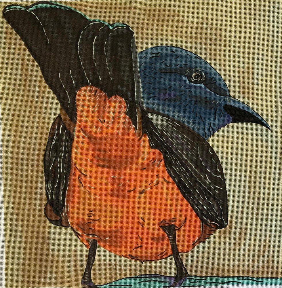 HSNLOGO - LOGO BIRD