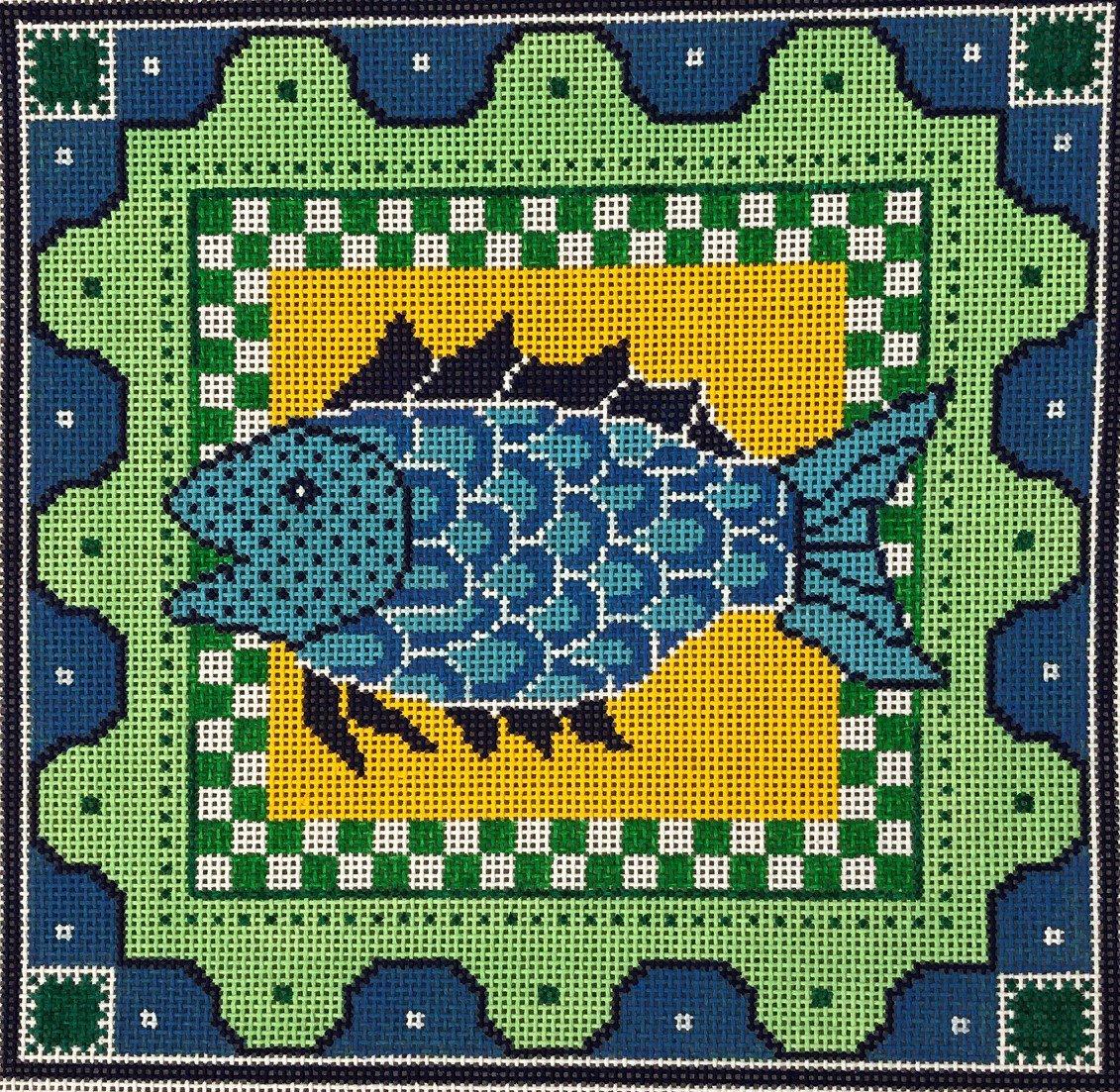 PC4003 - FISH