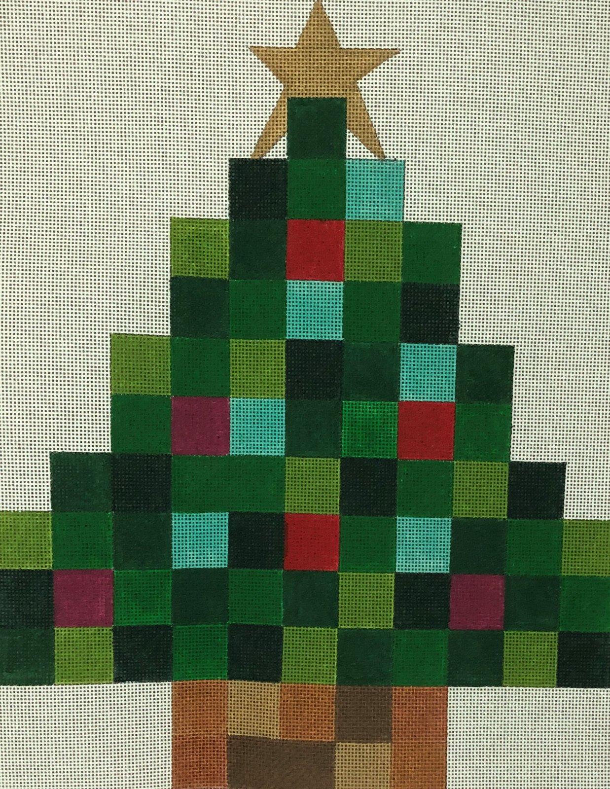 373504 - CHRISTMAS TREE