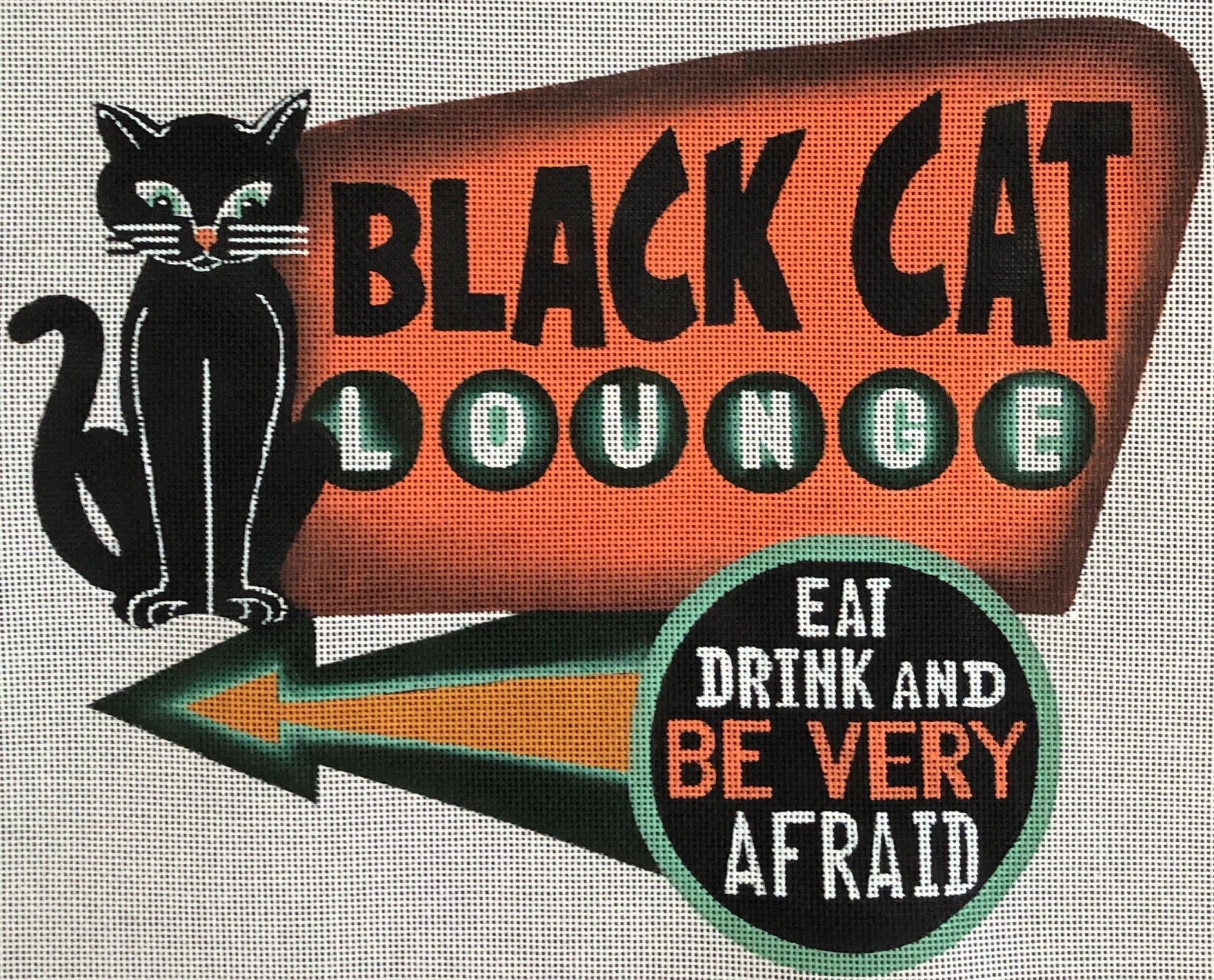 LSST02 - BLACK CAT LOUNGE