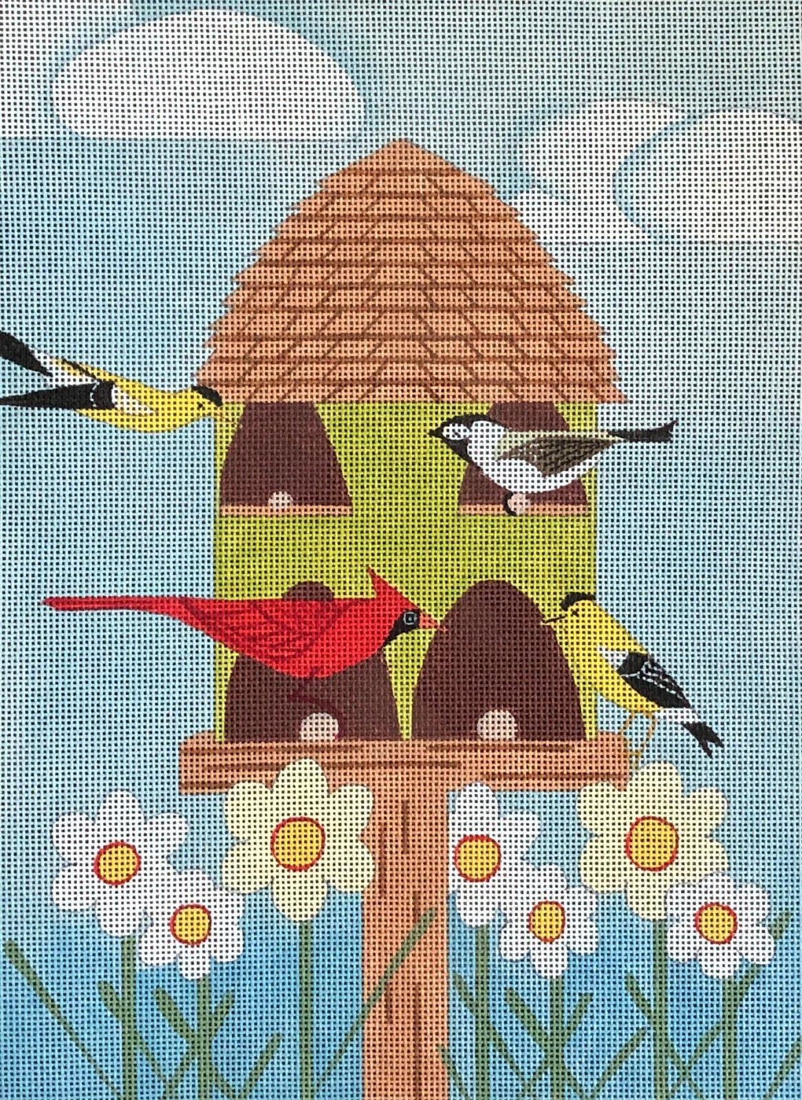 M1871 - BIRD FEEDER