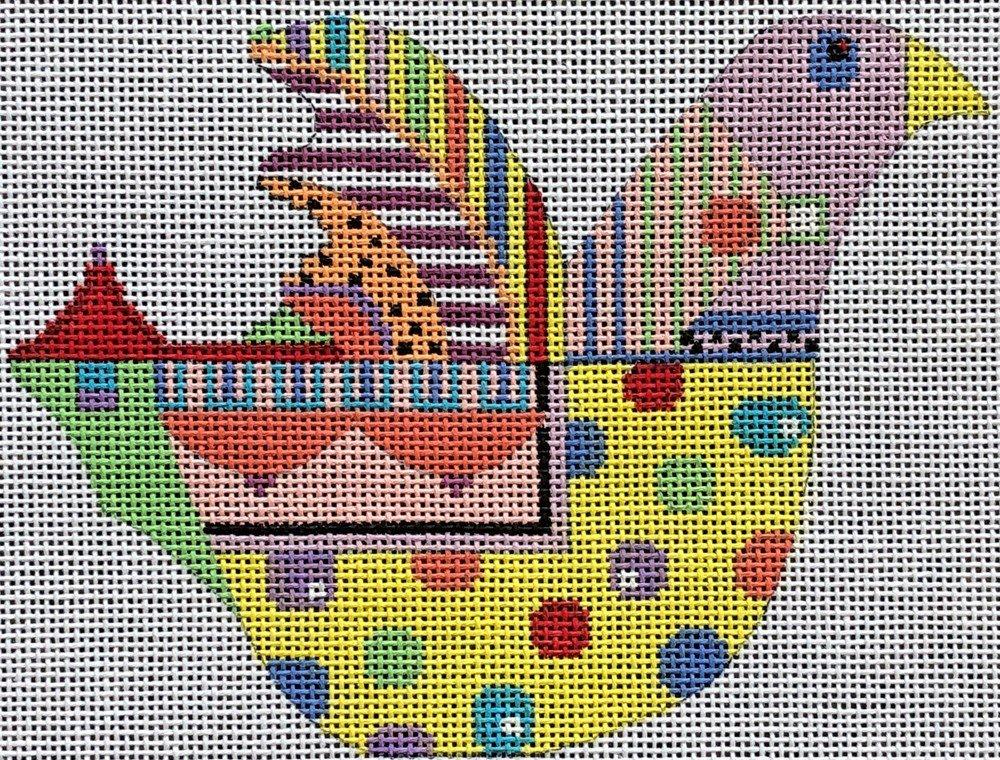 PM441 - YELLOW BIRD 18M