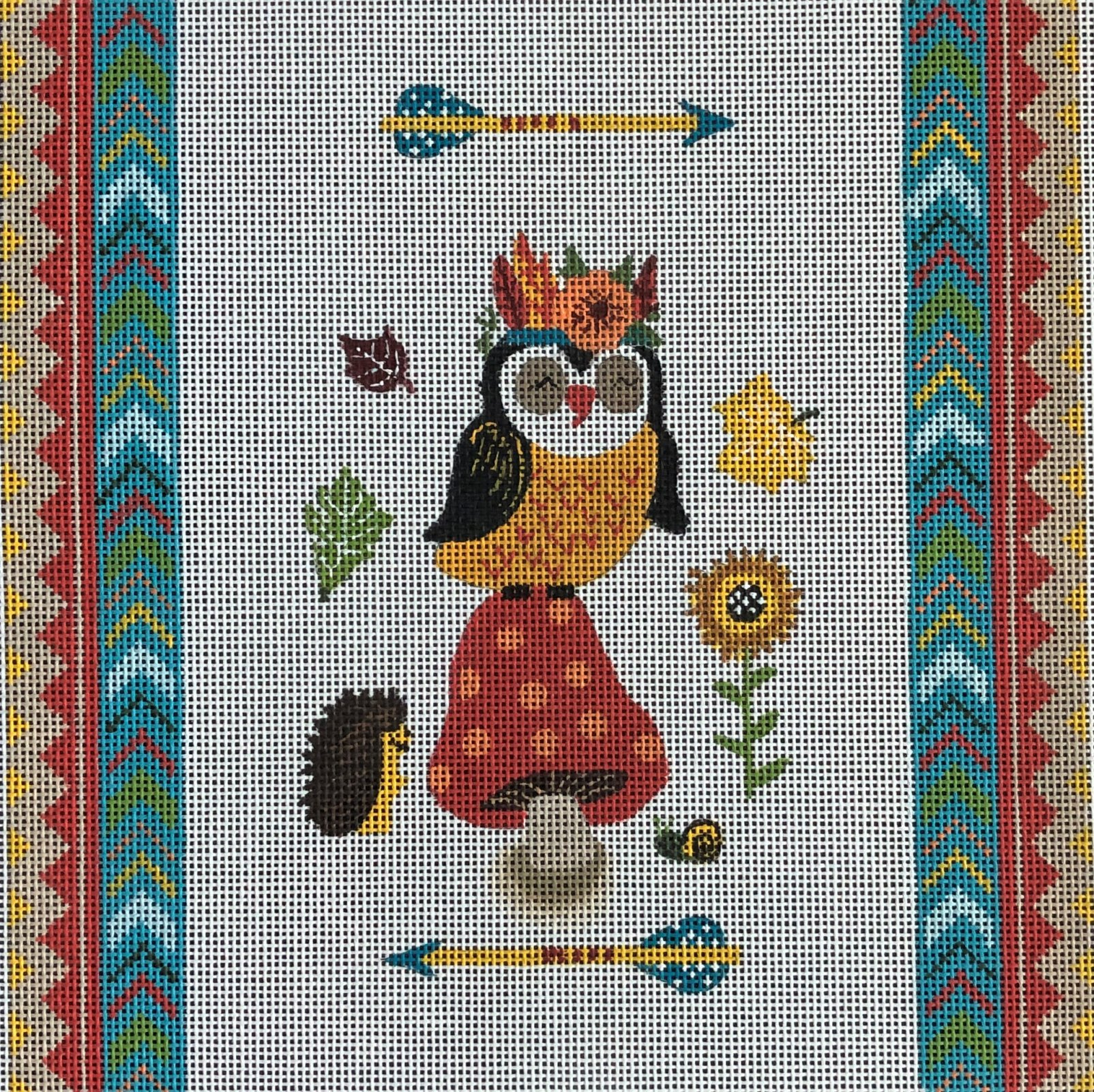 SNAN08A - OWL