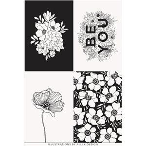 Paper & Ink - Panel