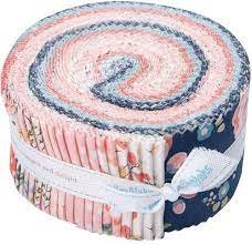 Charmed Jelly Roll Pack 40pcs