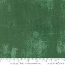Grunge Basics Evergreen