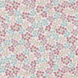 Flower & Vine - Scattered Flower Cream