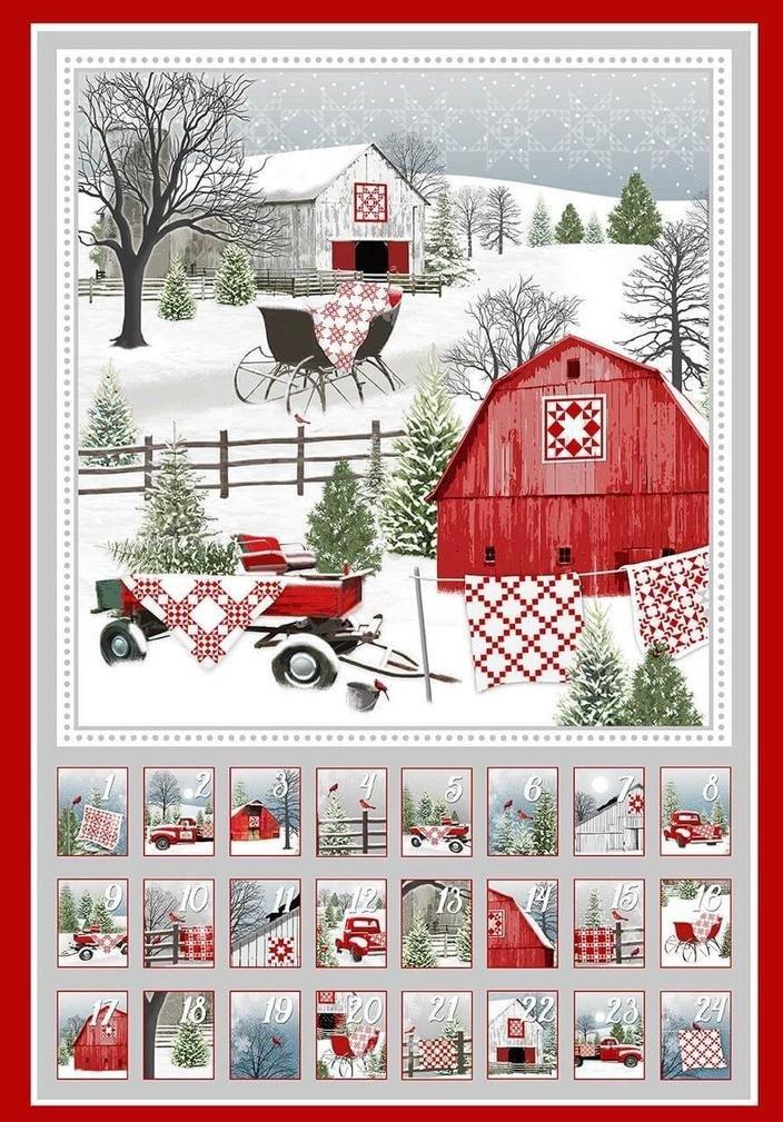 Holiday Heartland Kit