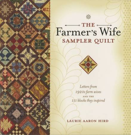 Book Laurie Aaron Hird - The Farmer's Wife