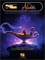 EZ PLAY TODAY 142 ALADDIN ( 2019 ) MENKEN ASHMAN RICE PASEK