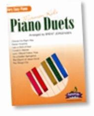 MORMON KIDS PIANO DUETS 1 JORGENSEN LDS (01361 ) (Sacred Piano Duet Folios )