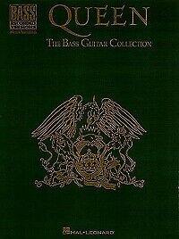 QUEEN THE BASS GUITAR COLLECTION GORENBERG RECV (00690065 )