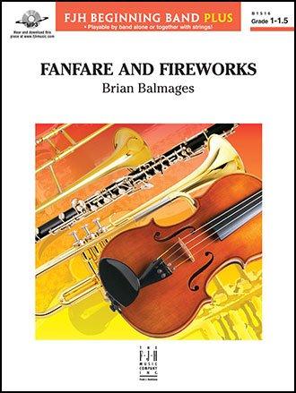 FANFARE & FIREWORKS BALMAGES