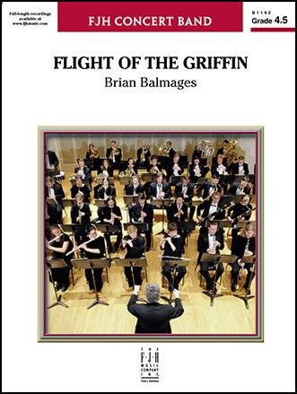 FLIGHT OF THE GRIFFIN GRADE 4 1/2 BALMAGES