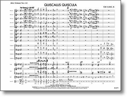 QUISCALUS QUISCULA GRADE 4 VUONO