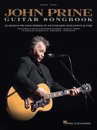 PRINE JOHN GUITAR SONGBOOK BILLMANN TAB (00264687 ) (Guitar Folios )