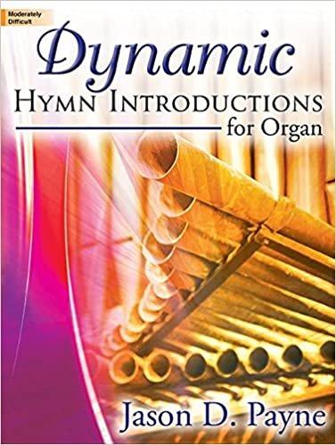 DYNAMIC HYMN INTRODUCTIONS PAYNE (701822L ) (Organ Folios )