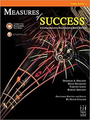 MEASURES OF SUCCESS 2 TUBA SHELDON BALMAGES LOEST ONLNE